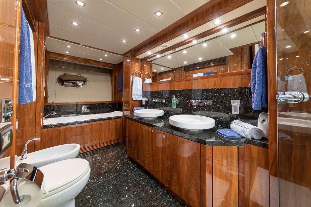 Image of BARACUDA yacht #8