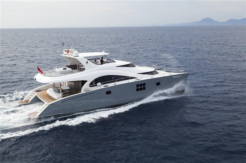 Image of SKYLARK yacht #14