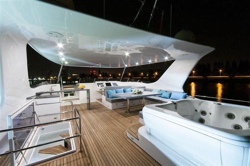 Image of SKYLARK yacht #5