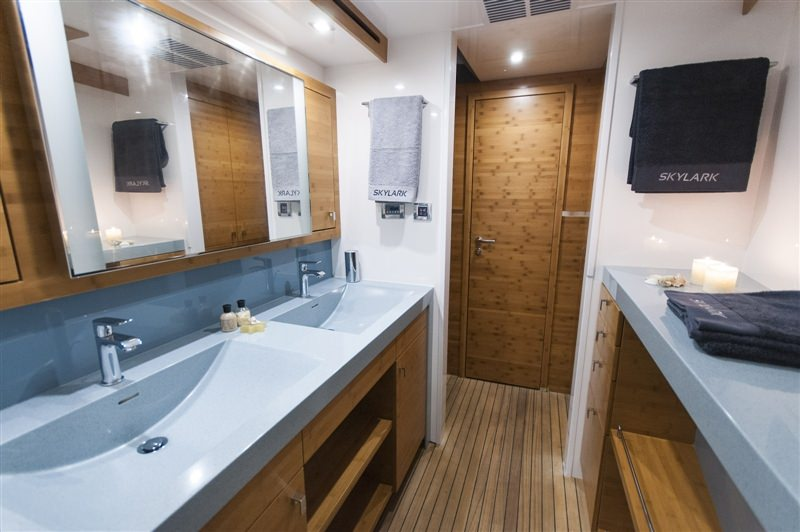 Image of SKYLARK yacht #9