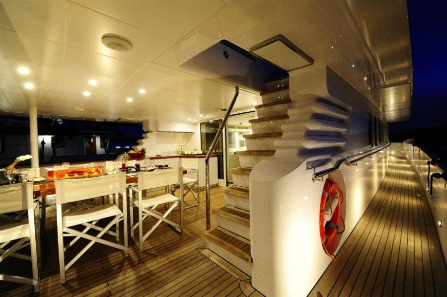 Image of BERZINC yacht #15