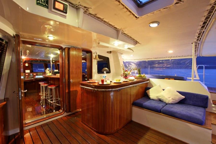 Image of DOUCE FRANCE yacht #11
