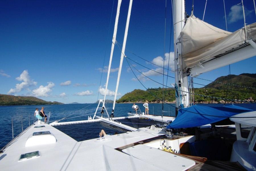 Image of DOUCE FRANCE yacht #15