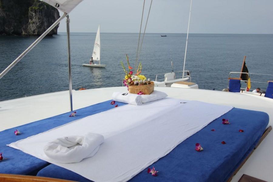 Image of DOUCE FRANCE yacht #5