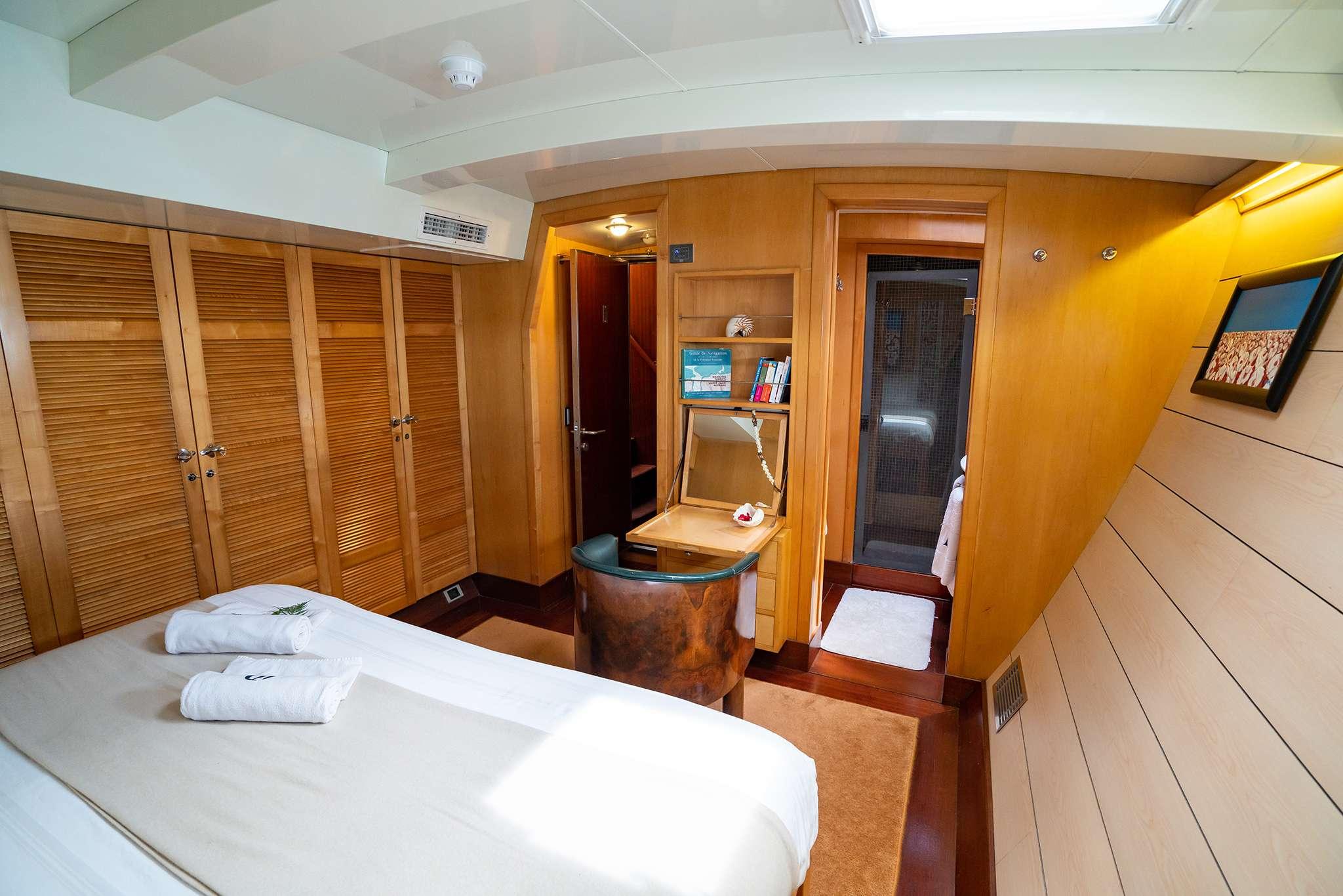 Image of DOUCE FRANCE yacht #7
