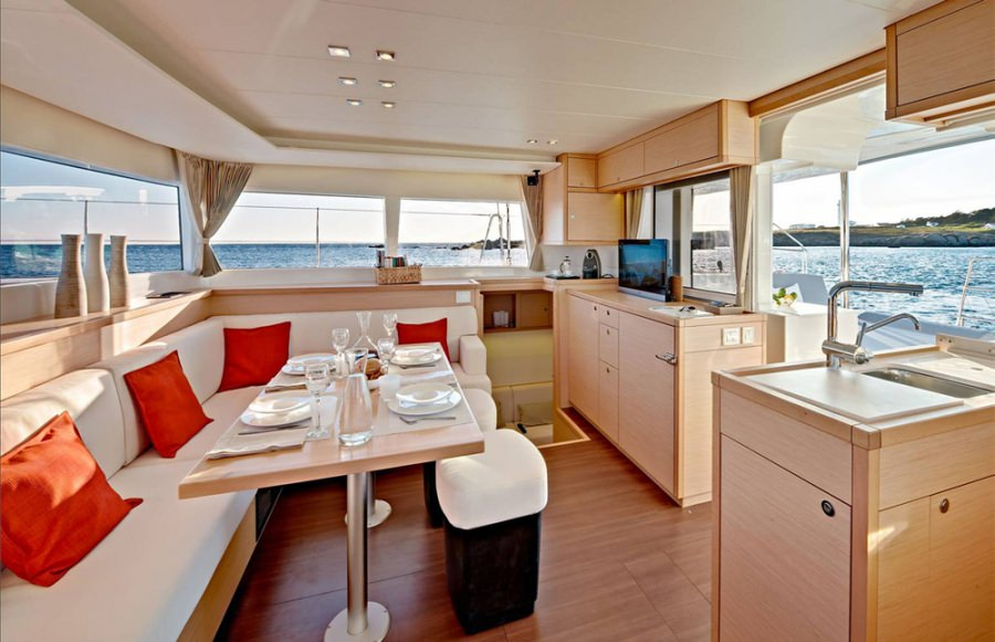 AMELIA yacht image # 12