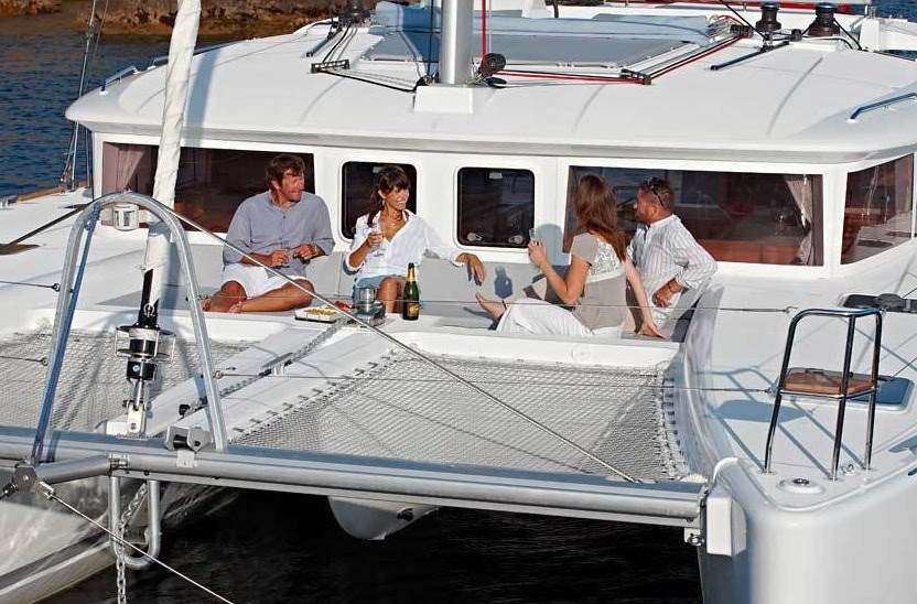 AMELIA yacht image # 15