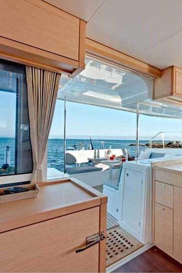 AMELIA yacht image # 7