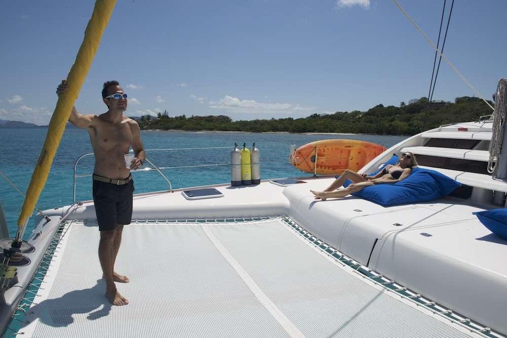 FLIP FLOP yacht image # 11