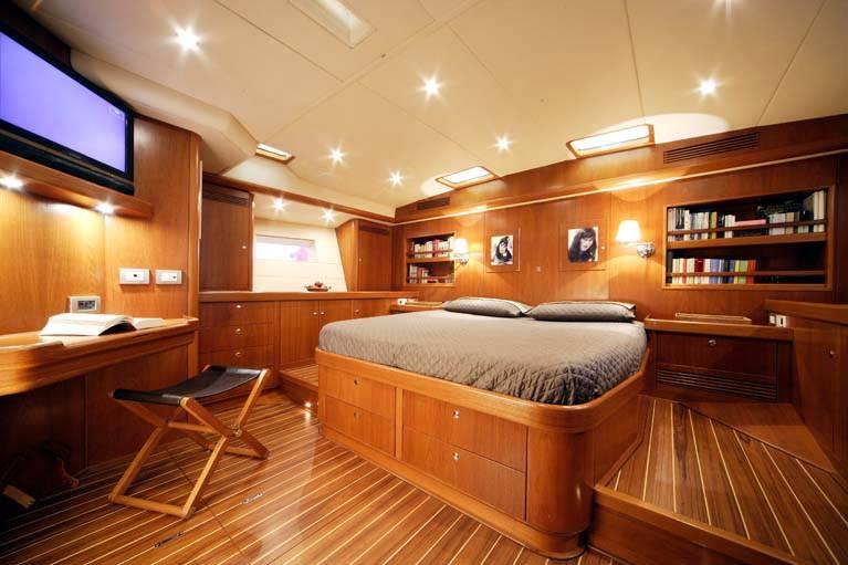 Image of DHARMA yacht #6