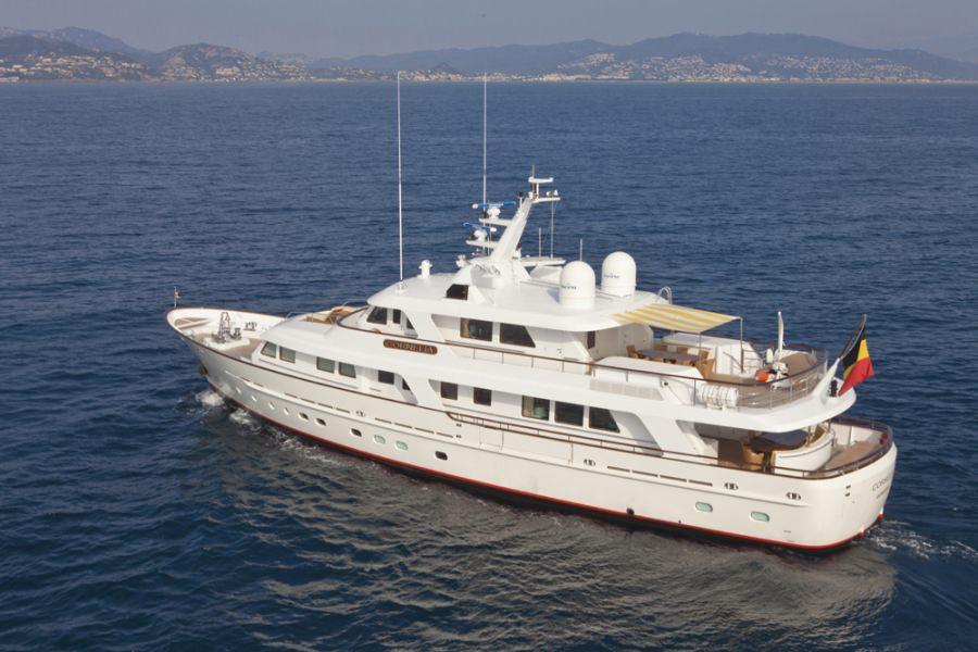 Image of CORNELIA yacht #17