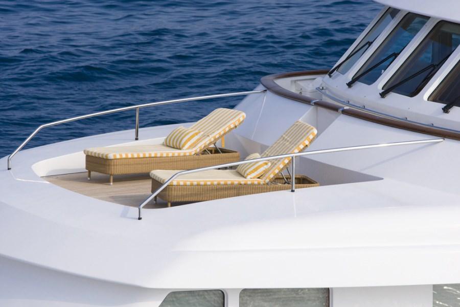 Image of CORNELIA yacht #18