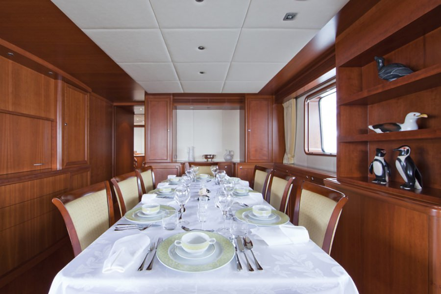 Image of CORNELIA yacht #3