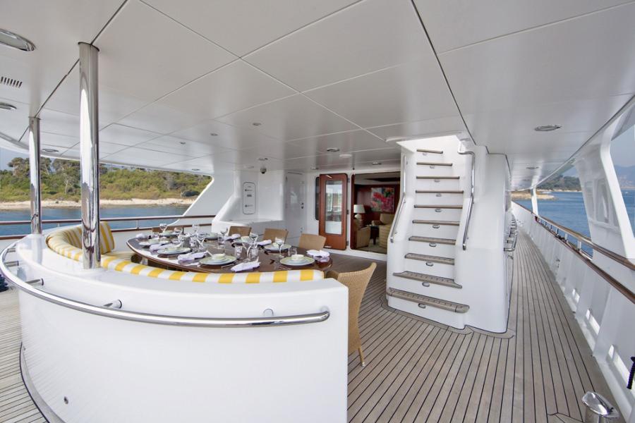 Image of CORNELIA yacht #5