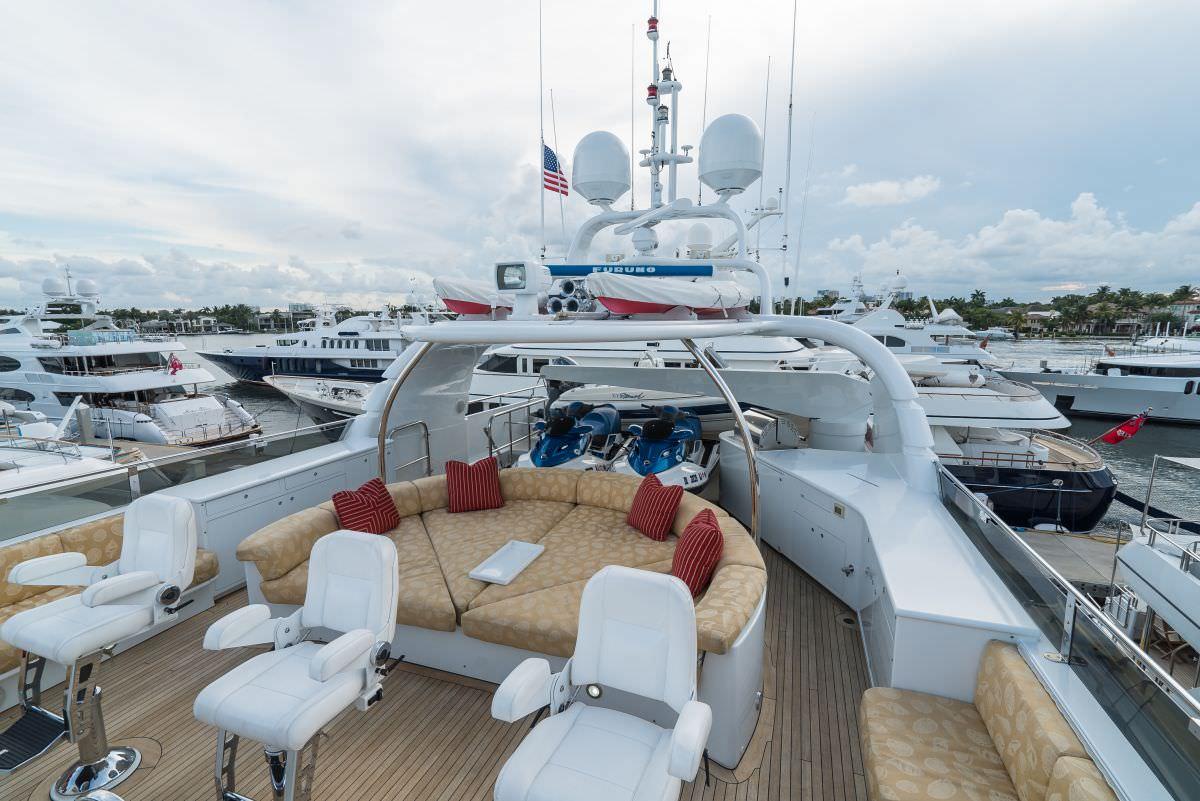 NICOLE EVELYN yacht image # 16