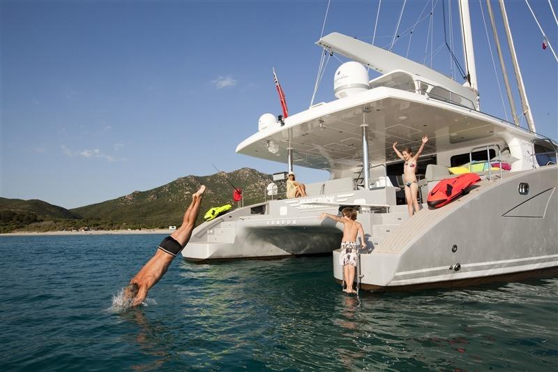 Image of MAVERICK yacht #12