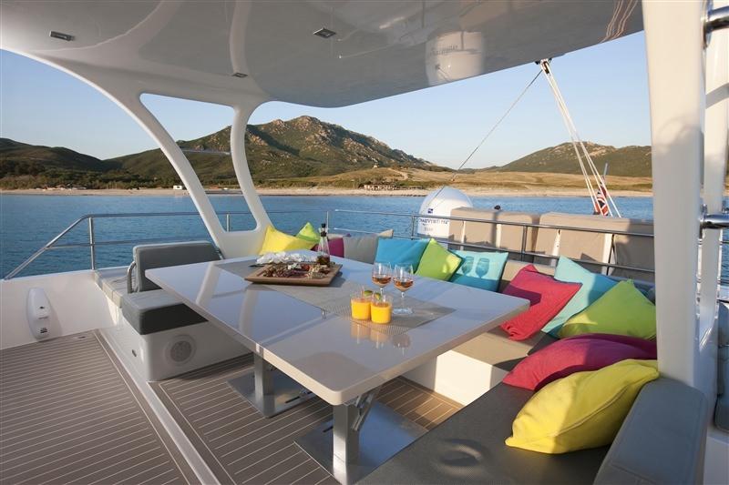 Image of MAVERICK yacht #13