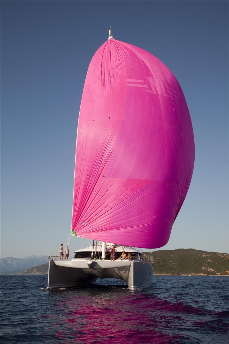 Image of MAVERICK yacht #17