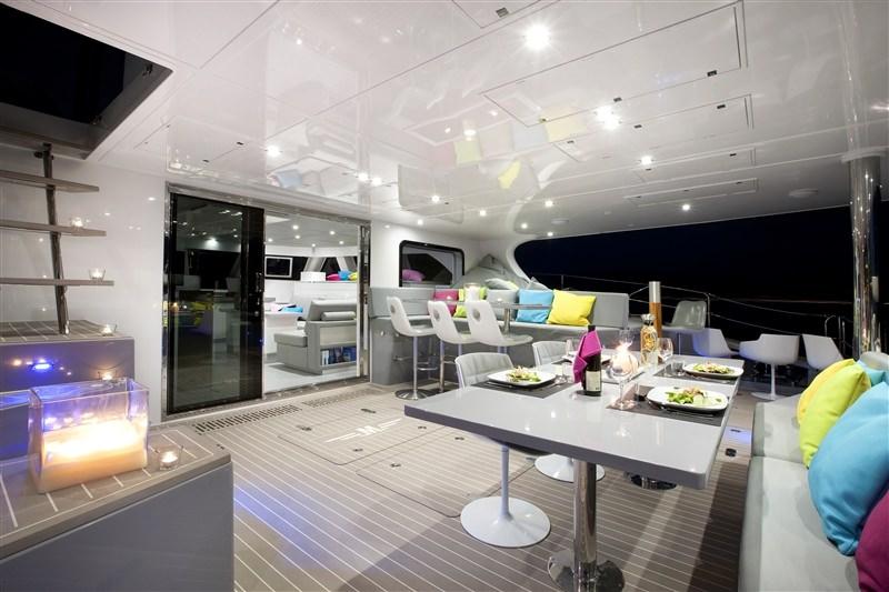 Image of MAVERICK yacht #8