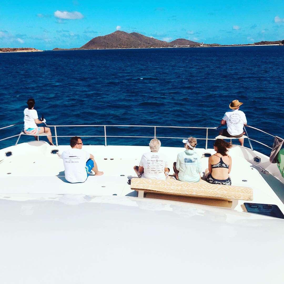 Image of SEA BOSS yacht #13