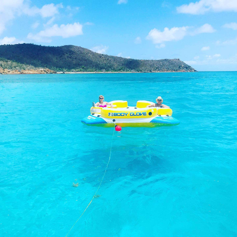 SEA BOSS Select Yachts