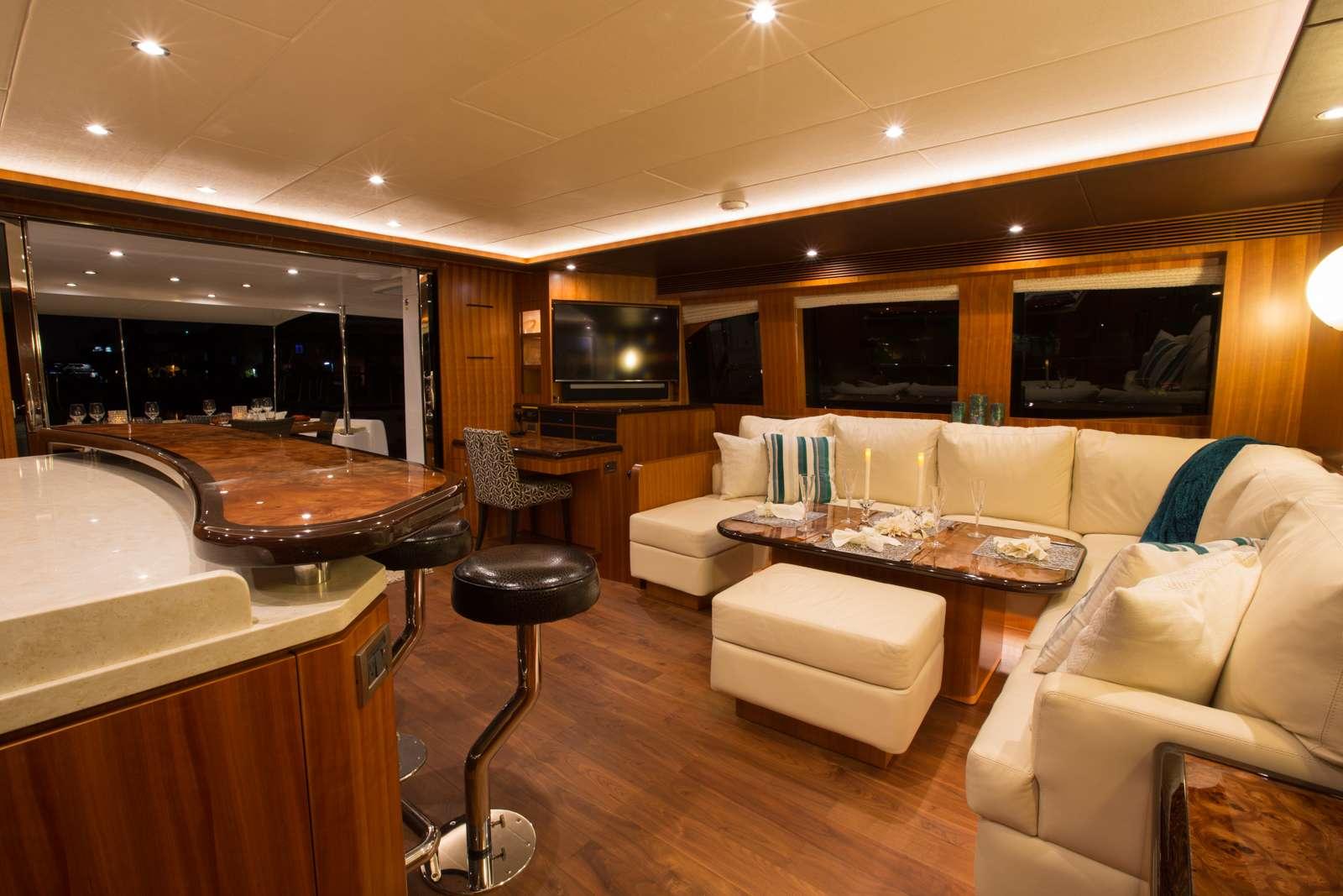Image of SEA BOSS yacht #3