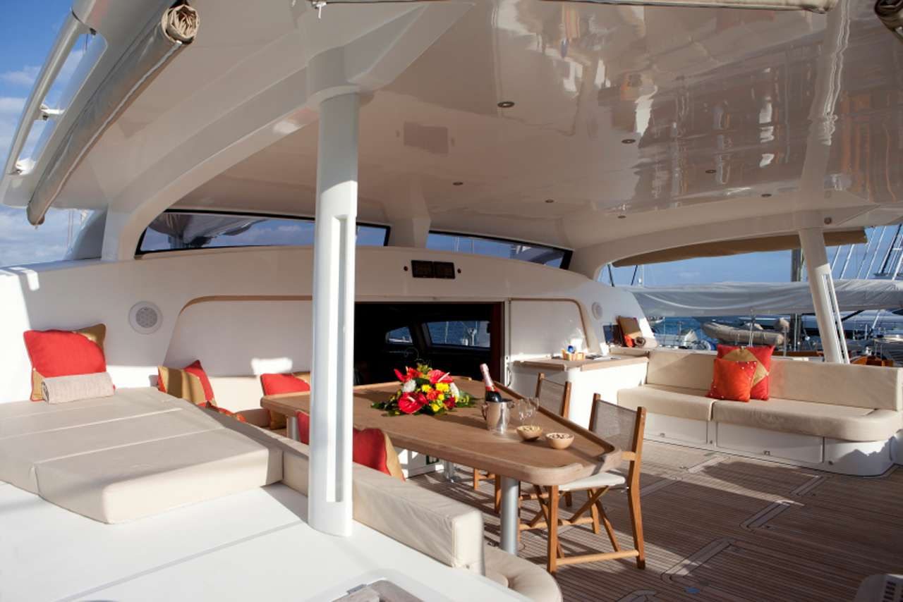 Image of ORION 90 yacht #4