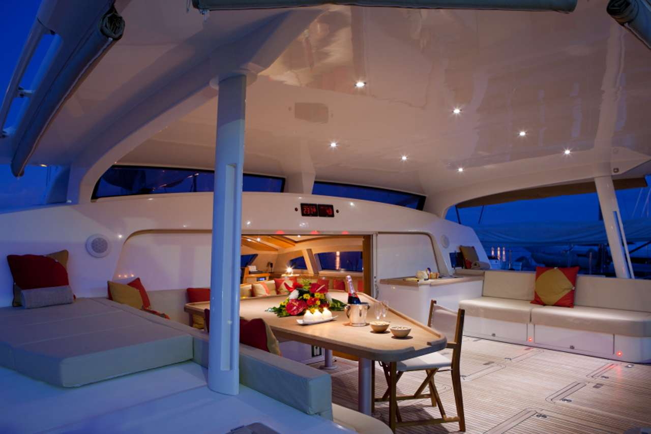 Image of ORION 90 yacht #5