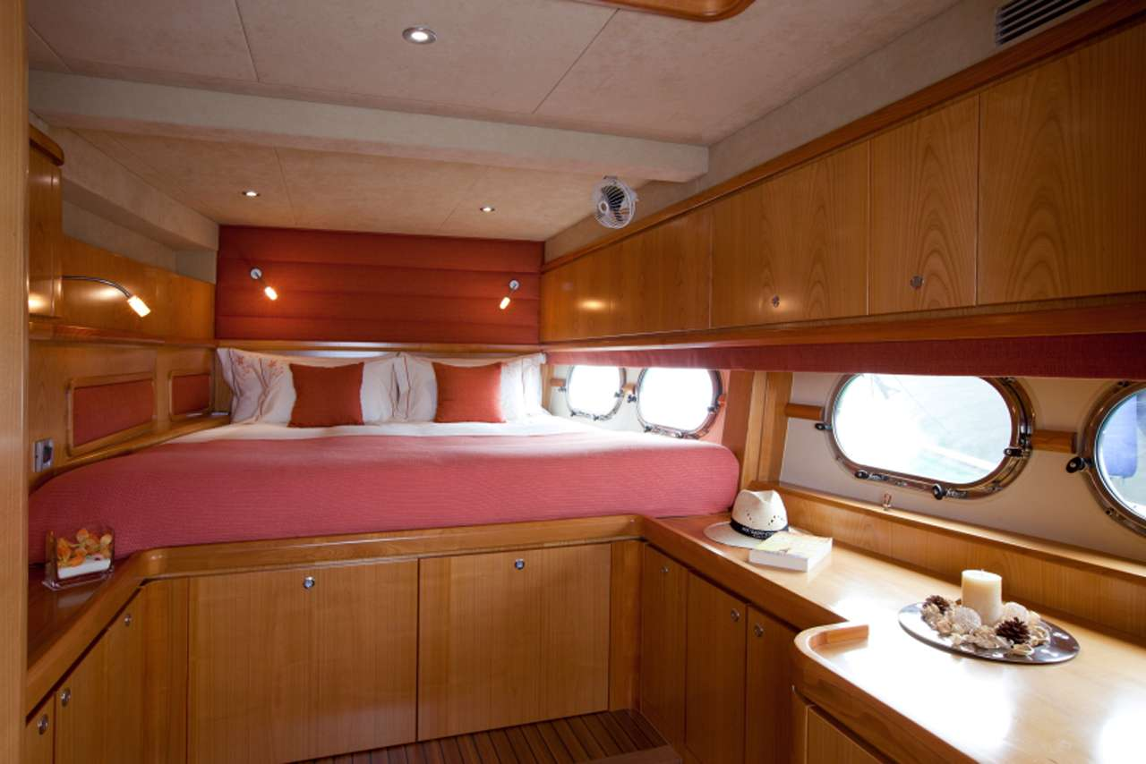 Image of ORION 90 yacht #7