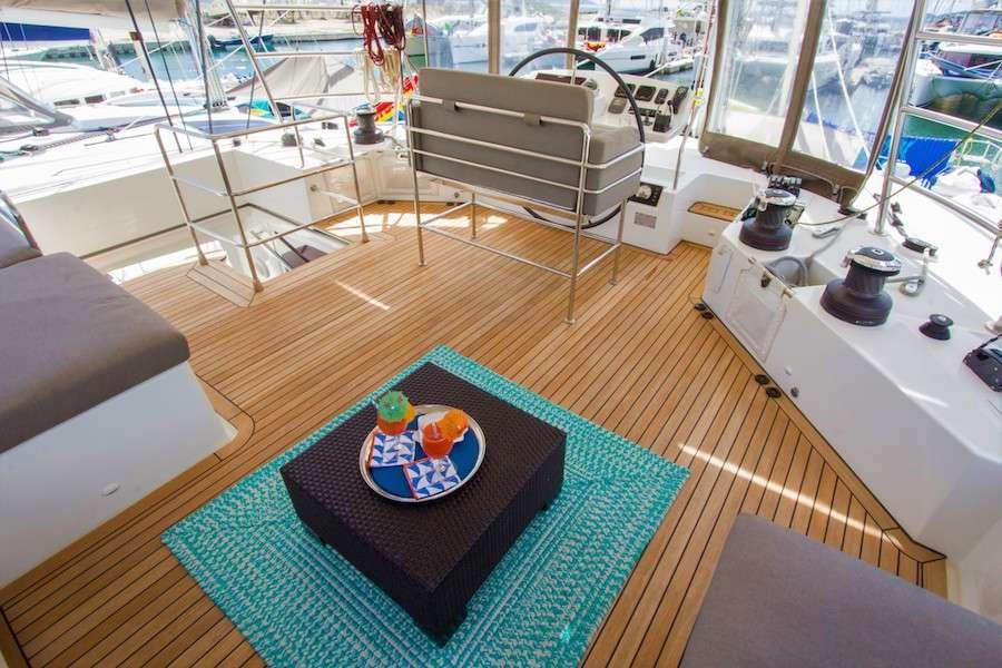 Image of AZULIA II yacht #10