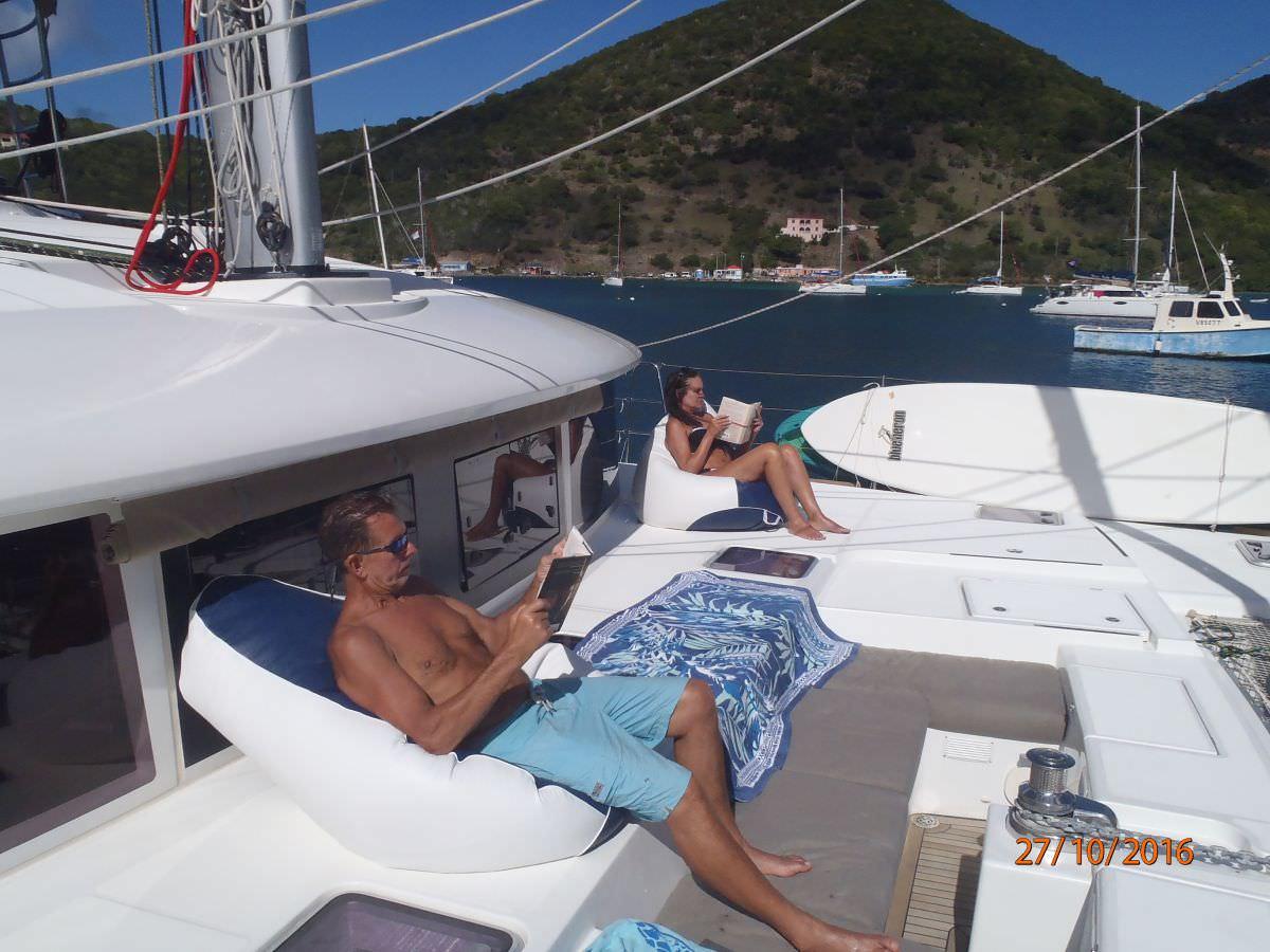 Image of AZULIA II yacht #19