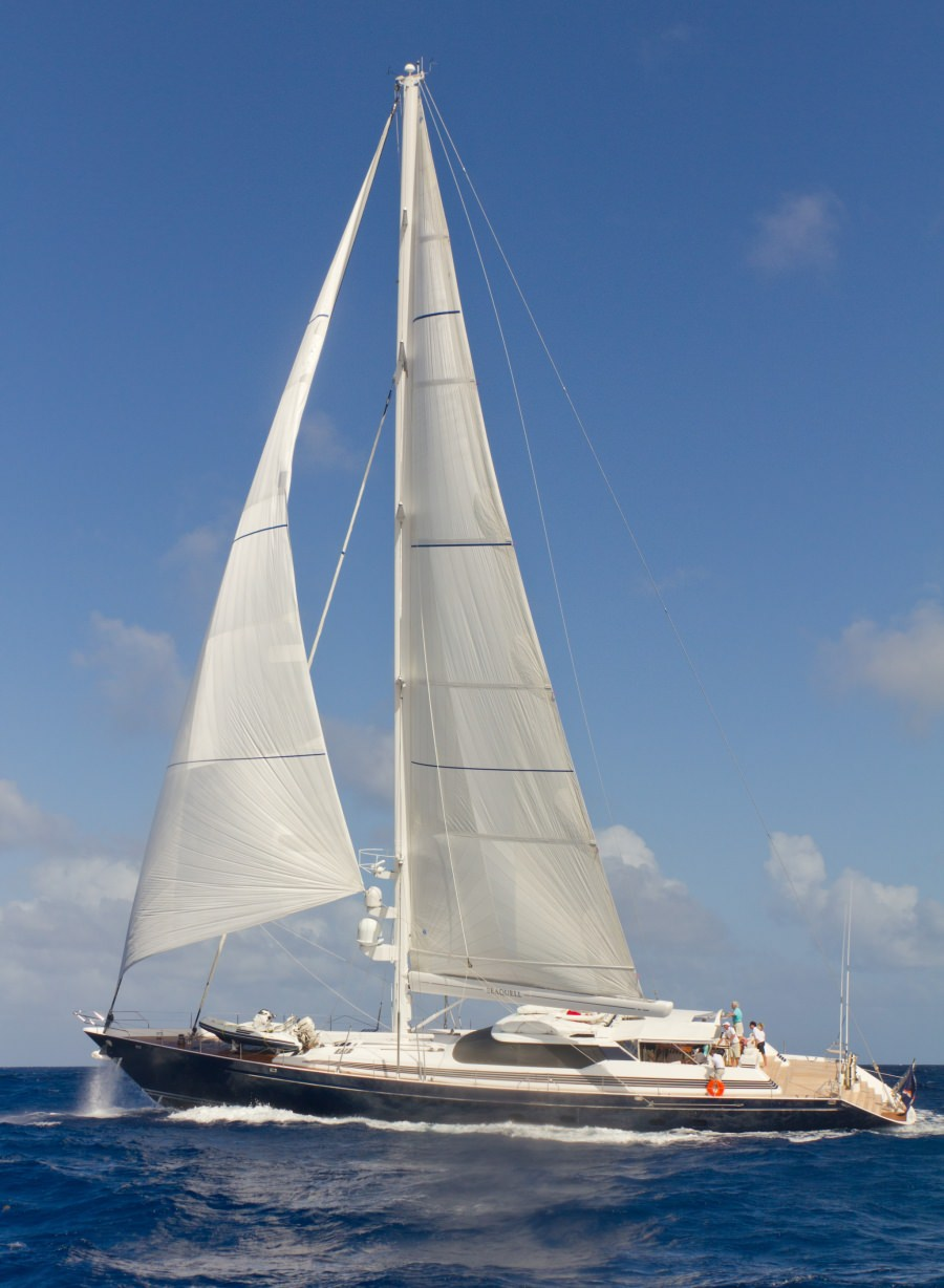 Image of SEAQUELL yacht #12