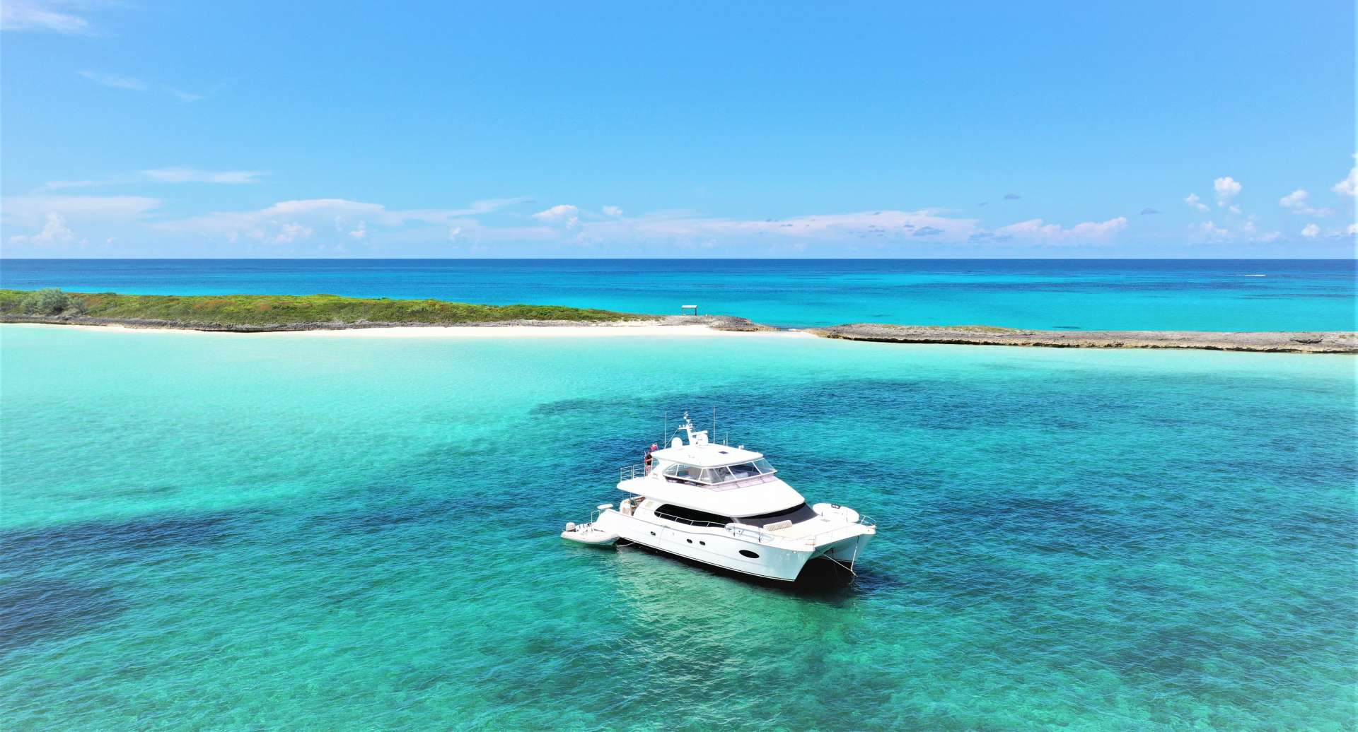 Main image of OHANA yacht