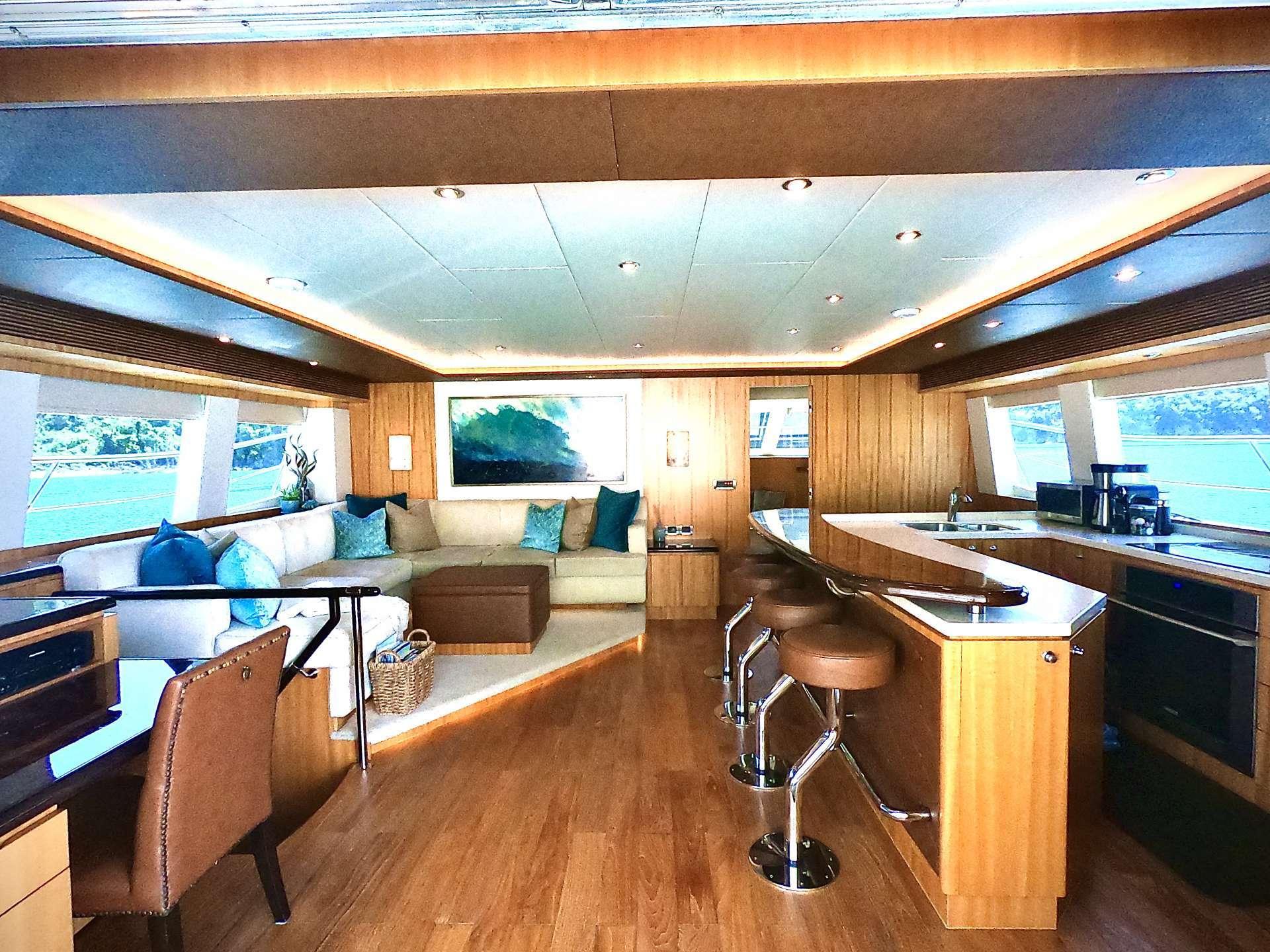 Image of OHANA yacht #11