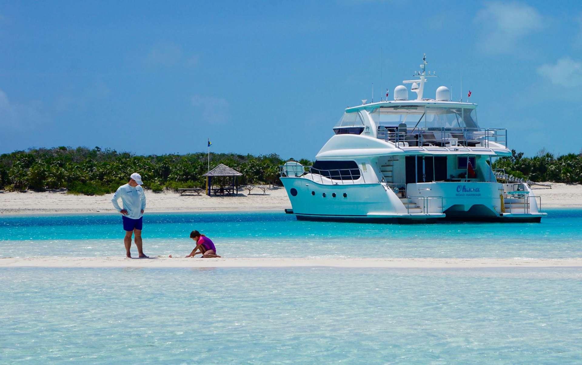 Image of OHANA yacht #14