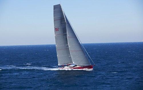 NOMAD IV yacht image # 12
