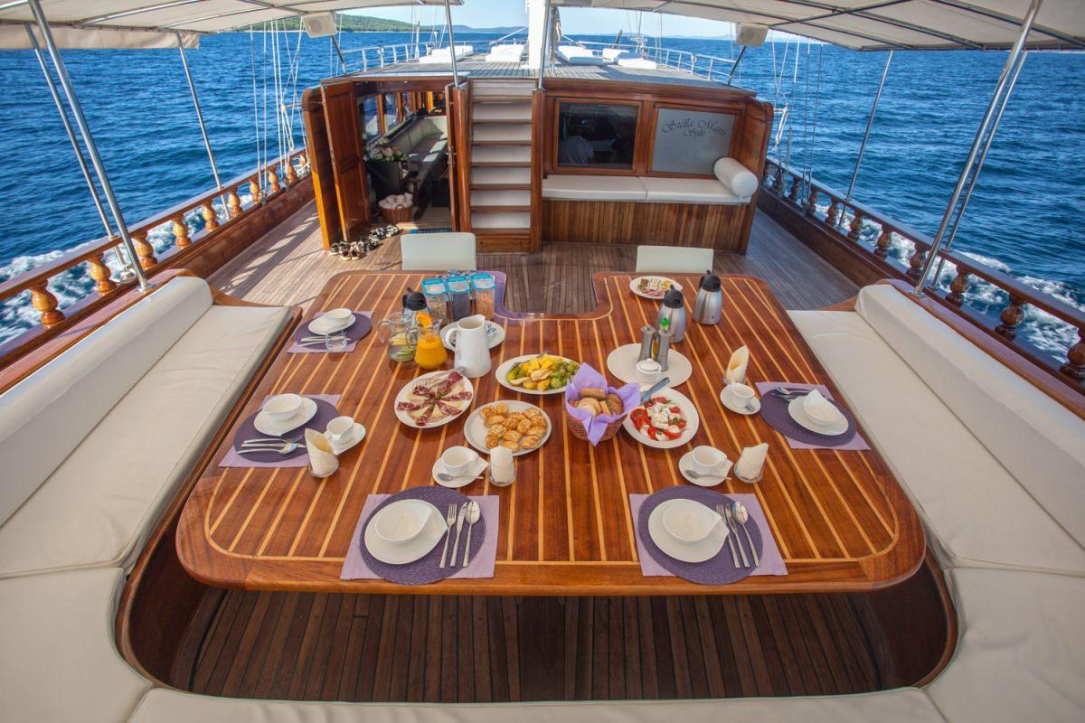 Image of STELLA MARIS yacht #3