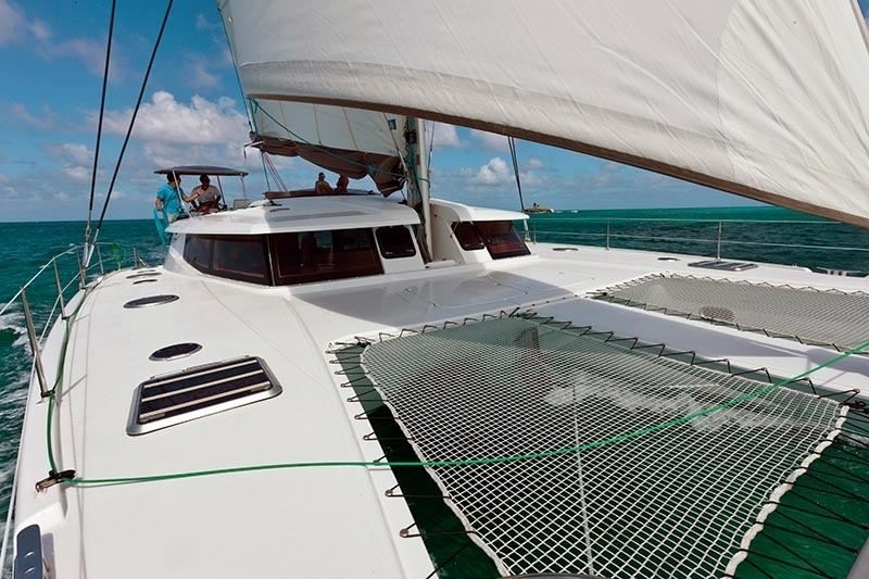 Image of ALIVE yacht #16