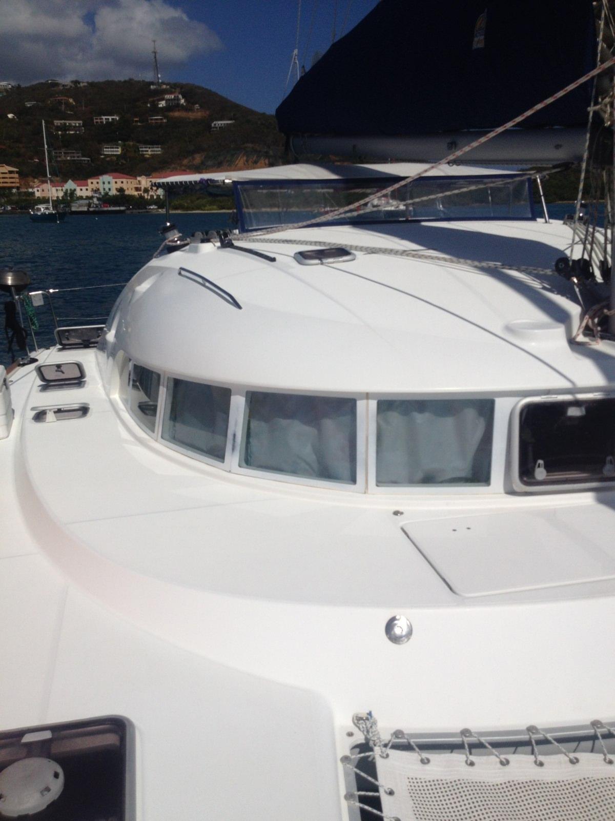 Image of MANGO yacht #13