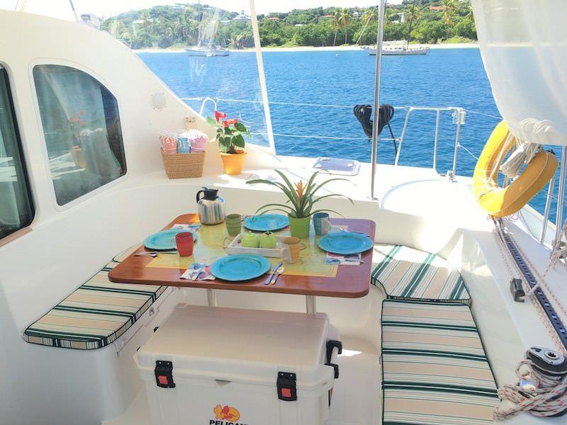 Image of MANGO yacht #5