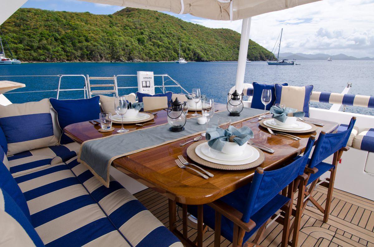XENIA 62 yacht image # 10