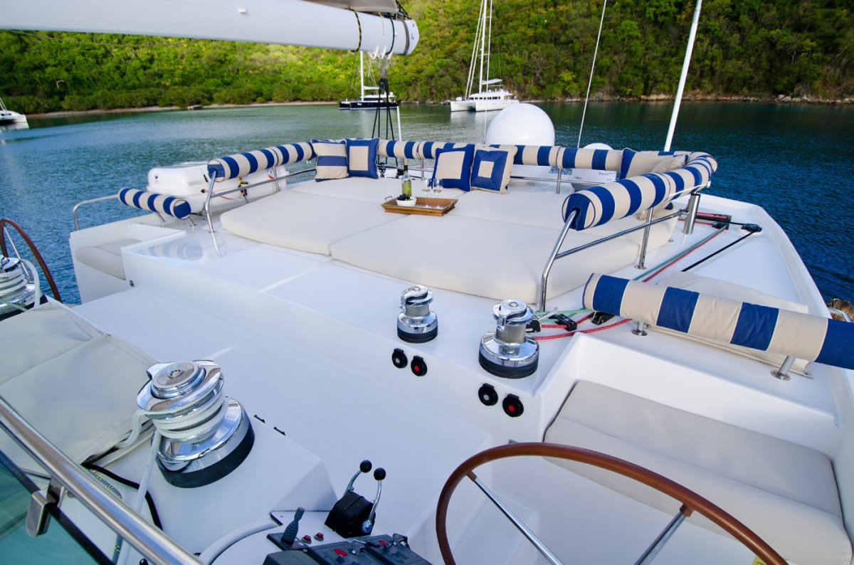 XENIA 62 yacht image # 13