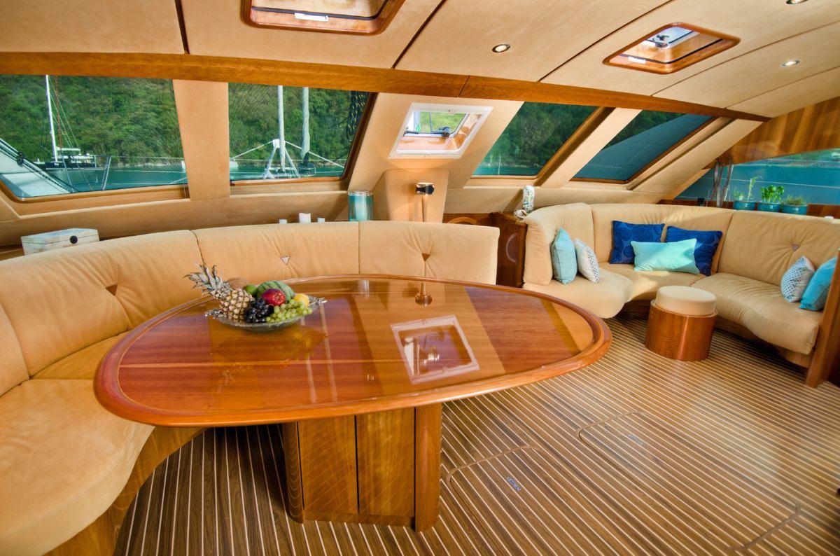 XENIA 62 yacht image # 1