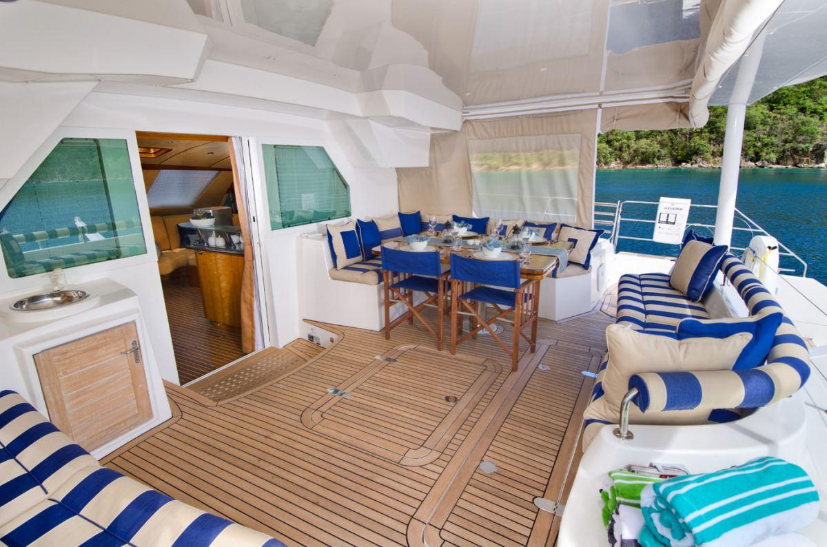 XENIA 62 yacht image # 3