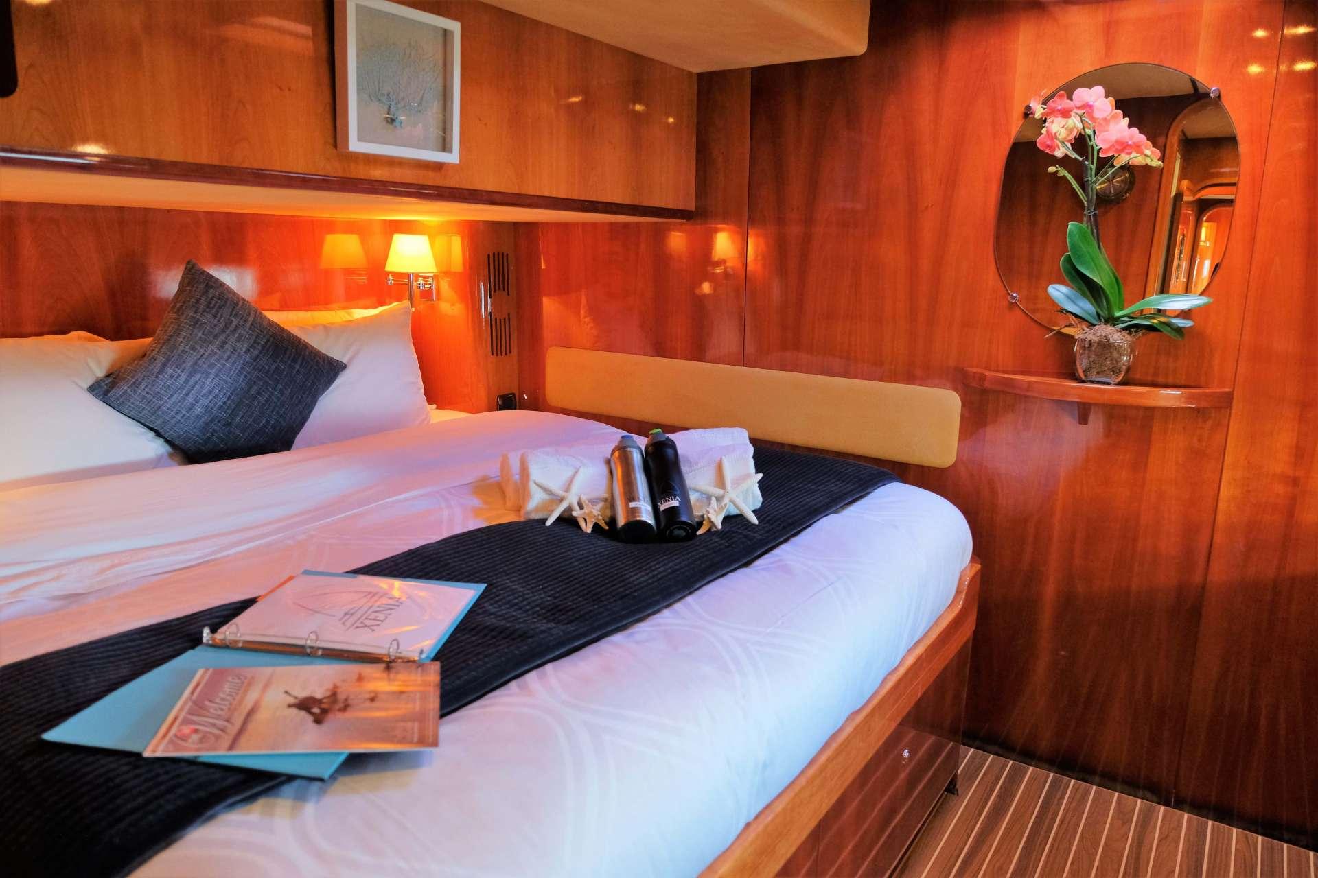 XENIA 62 yacht image # 8