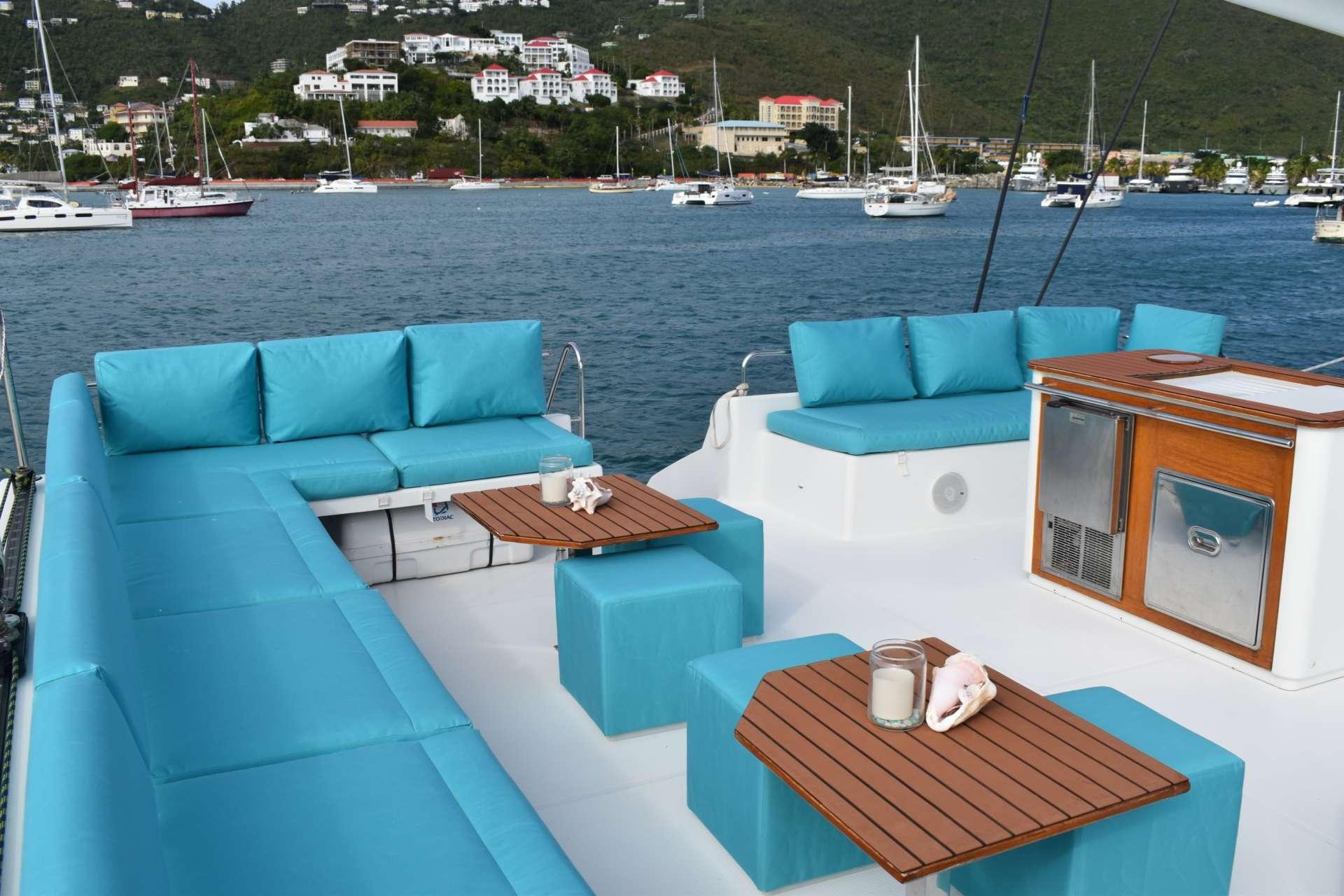 Image of LIR yacht #10