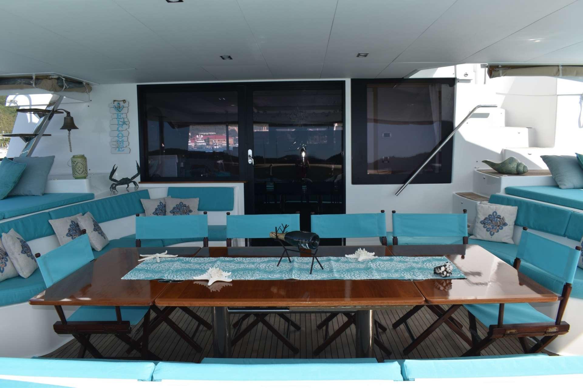 Image of LIR yacht #5
