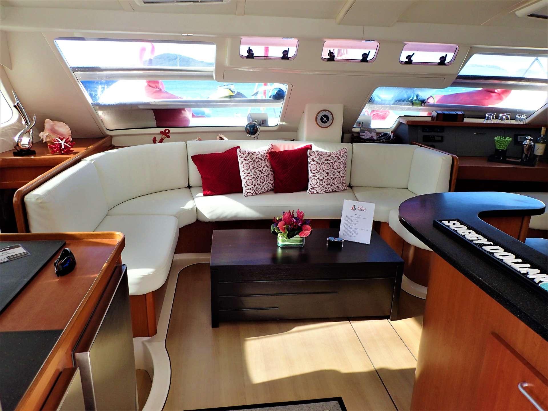 ELIXIR yacht image # 1