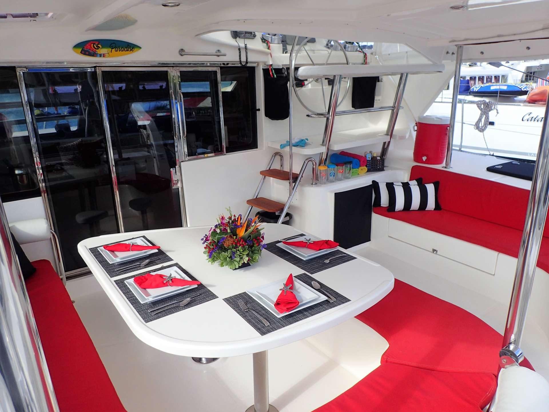 ELIXIR yacht image # 2