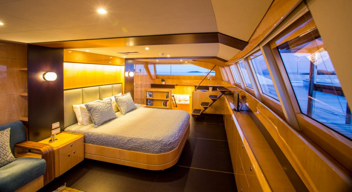 Image of WINDQUEST yacht #6